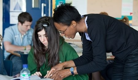 Justin Craig GCSE revision courses