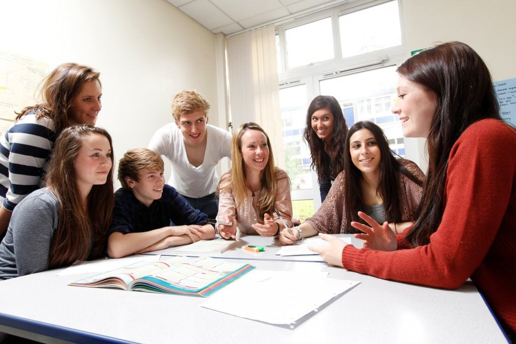 Boosting an AS to an A-level. Home course?