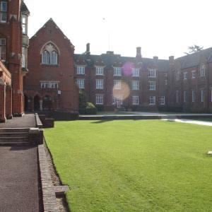 St John's School - A Justin Craig Revision Centre